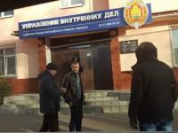 В Минске задержали украинскую журналистку