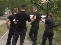 В Киев прогремел взрыв