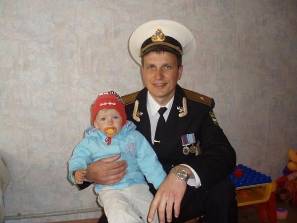 У застреленного украинского военного остались жена и двое детей