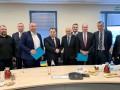 Украина и Израиль будут сотрудничать в сфере вооружений