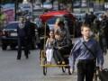 Корреспондент: На майские праздники российские туристы рванули в Украину, придя в восторг от увиденного