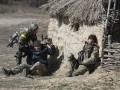 В Луганской области военный погиб из-за неосторожного обращения со взрывным устройством