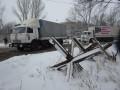Украинские пограничники рассказали, что везли в российском