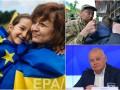 Итоги 11 мая: безвизовый режим с ЕС, протест под МВД и повреждения Киселева