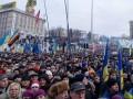 Кличко призывает выйти 23 января на предварительную забастовку