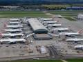 Аэропорт Лондона отменил более 170 рейсов