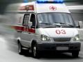 В Киеве упавшие с крыши стройматериалы убили женщину