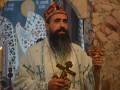 В Черногории полиция избила епископа