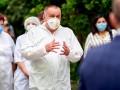 Во Львове от COVID-19 умер врач инфекционной больницы