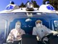 В Италии впервые снизилась нагрузка на отделения интенсивной терапии