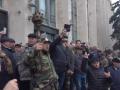 Протесты ветеранов Приднестровья в Молдове: Что происходит