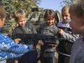 За время российской агрессии на Донбассе погибли 68 детей - Парубий