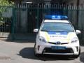 Во Львове пьяные дебоширы напали на полицейского