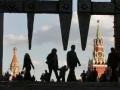 В России растет число тех, кто хочет уехать из страны