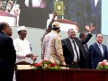 В Судане подписали договор о разделе власти