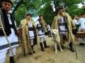 Корреспондент: Национальные меньшинства Украины. Румыны