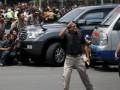 Число жертв взрывов в Джакарте возросло до семи