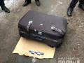 В Днепре в мусорном баке нашли чемодан с мертвой девушкой