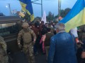 Погранслужба заявляет о незаконном нарушении границы в Шегинях