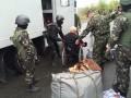 Боевики передали Украине 20 осужденных