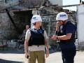 В составе миссии ОБСЕ 150 пророссийских представителей - ИС