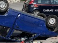 В Италии украинка погибла под колесами покатившегося автомобиля