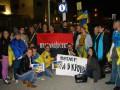Митинги в поддержку Надежды Савченко прошли в Лиссабоне и Тель-Авиве