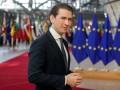Австрийский канцлер поздравил Зеленского и обещал поддержку в реформах