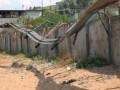 В Керчи оккупанты не вывозят мусор и ждут инвестиций
