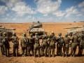 Израильская армия отразила атаку террористов из Ливана
