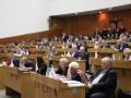 В Тернопольской области запретили фильмы и песни на русском языке