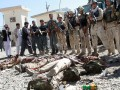 В Афганистане в ходе серии спецопераций ликвидировали 19 боевиков Талибана