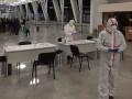 В аэропорту Борисполь круглосуточно работают эпидемиологи - Криклий