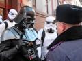Дарт Вейдер выдвинет свою кандидатуру на пост президента Украины