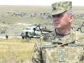 Муженко: Украинцам не нужна помпезность и монополия на победу
