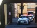 Обмен пленными: Три автобуса покинули Лефортово