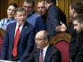 Хотят консультации: депутаты не сразу приступили к голосованию о военном положении