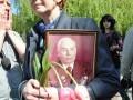 Во Львове с деда сорвали георгиевскую ленту, другого мужчину за ленту побили