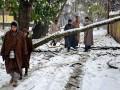 Индию впервые за десять лет засыпает снегом