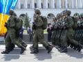 Крещатик перекроют из-за репетиций парада ко Дню Независимости