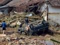 Наводнения в Индонезии: погибли 19 человек