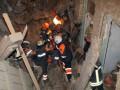 Обвал дома в Киеве: спасатели сообщили о еще одном погибшем