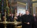 СМИ сообщают, что Янукович отпразднует Рождество в Тернопольской области