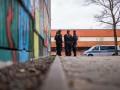 В Германии грабители украли 44 тонны шоколада