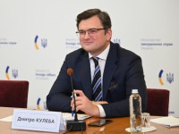 Глава МИД Украины отреагировал на протесты в США