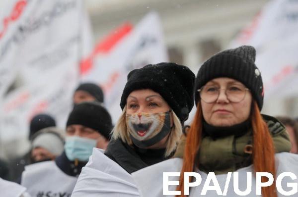 В Харькове с 10 апреля ужесточат карантин: детали0