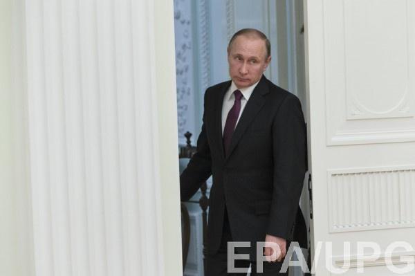 Журналистам стали известны факты жизни дочерей и сестры Путина