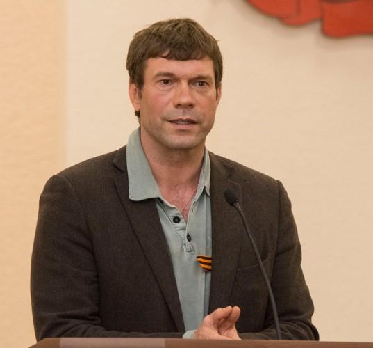 Олег Царев организовал музей маразма