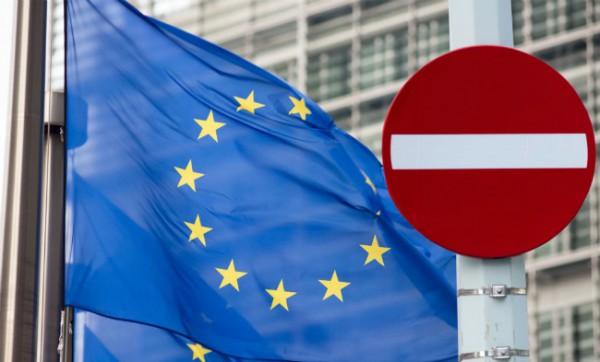 В ЕС объяснили почему и зачем ввели санкции против РФ