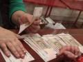 Курс рубля в первом квартале снизился на 8,5%